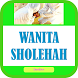 WANITA SHOLEHAH by DyoDev