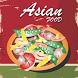 Asian cuisine recipes by Hikersbay - free offline travel guides and maps