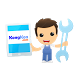 KongKon.com Kerja Itu Mudah by Next Indonesia