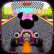 Mickey Kart adventure