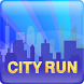 City Run by nWeave
