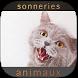 Sonnerie Animaux Gratuit by Les Meilleurs Sonneries