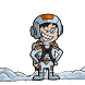 Spaceman : Rocket in the Space by TajineApps