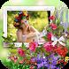Garden photo frames by w3softech