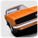 Muscle Car 3D Live Wallpaper by Stefan Wagner