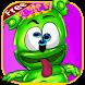 Funny Gummybar Skate by AWT Gamers
