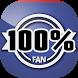 100% Fan del Getafe by Sportapps Entertainment SL