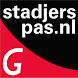 Stadjerspas scanner by Pastgoed