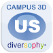 USA Cultural Know-How by CAMPUS 3D