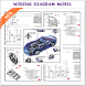 Wiring Diagram Mobil by TroneStudio