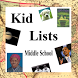 Smart Kid Lists by Reference Geek Apps
