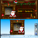 Animated Christmas Alarm Clock by Androvalley