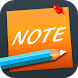 Note - Lite by Ezoy365