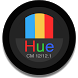 Hue CM13 CM12/12.1 Theme by Blinqdroid