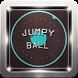 Jumpy Ball by Tyler Proud