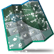 Ferret Darkness GO Keyboard by Cool emojis themes