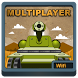 7th Bullet Tank 1990: Wifi Multiplayer by Joyzone Arts
