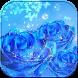 Valentine Blue Rose Theme by Leotheme MT Studio