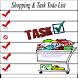 Tasks To Do List Task Manger by MNN Apps