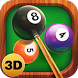 Pool Billiard 8 Ball Master by Power Gaming