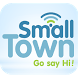 SmallTown: WiFi Social Network by iDid Inc.