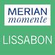 Lissabon Reiseführer - Merian by TRAVEL HOUSE MEDIA GmbH