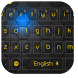 Honeycomb Tech Keyboard Theme by Designer Superman
