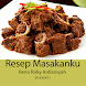 Resep Masakanku 8816200071 by PIKTI Developer
