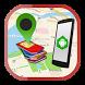 Phone Sim Location Information by Bhavik International Apps