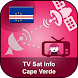 TV Sat Info Cape Verde by Saeed A. Khokhar