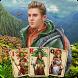 Machu Picchu Solitaire by Elian Games