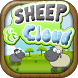 Sheep & Clouds Live Wallpaper by Rich Media Apps