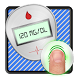 Blood Sugar Test Scanner Prank by Strike Developers