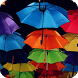 Umbrella Live Wallpaper by DreamWallpapers