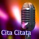 Lagu Cita Citata Lengkap by CEKA apps