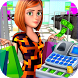 Fashion Store Cashier: Girls Shopping Mall Manager by Appricot Studio - 2D Games