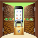 Islamic Door Screen Lock by DebugLab.Tech