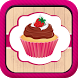 Bake cupcakes cooking games by Juegos de Chicas y Chicos Gratis