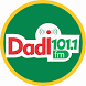 Dadi Fm 101.1 (Ghana) by Binary Data Technology