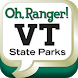 Oh, Ranger! VT State Parks by American Park Network