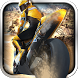 Desert 3D Moto Racer Free Game by Z Studio