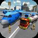 Oil Tanker Airplane Cargo Flight Simulator