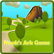 Noah's Ark Game by Richard D Ross