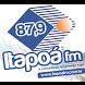 Radio Itapoá FM - Novo by Streaming Brasil