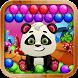 Bubble Panda Pop by Jelly Juice Blast