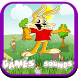 Bunny Games For Kids Free: wow by Web Solutions And Developers
