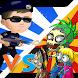 Zombie VS Police