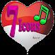 Lagu 7 Icons Terbaik by Bursa Music