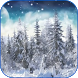 Winter Video Live Wallpaper by 3D Video Live Wallpapers