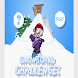 Downhill Snowboard by Blog Net Web Ltd